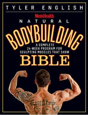 Men's Health Natural Bodybuilding Bible
