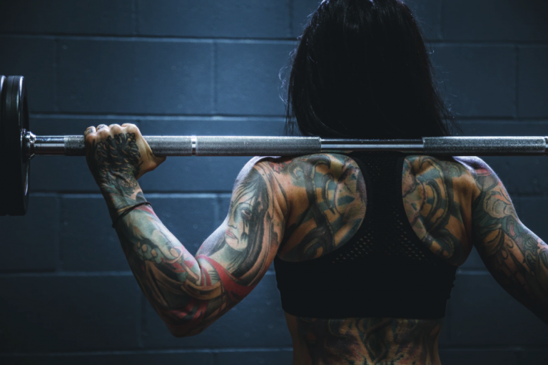 strength building guide