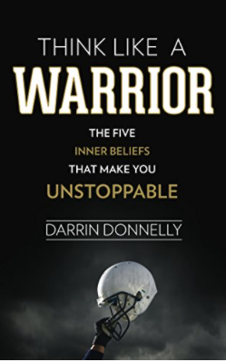 Think Like a Warrior book cover