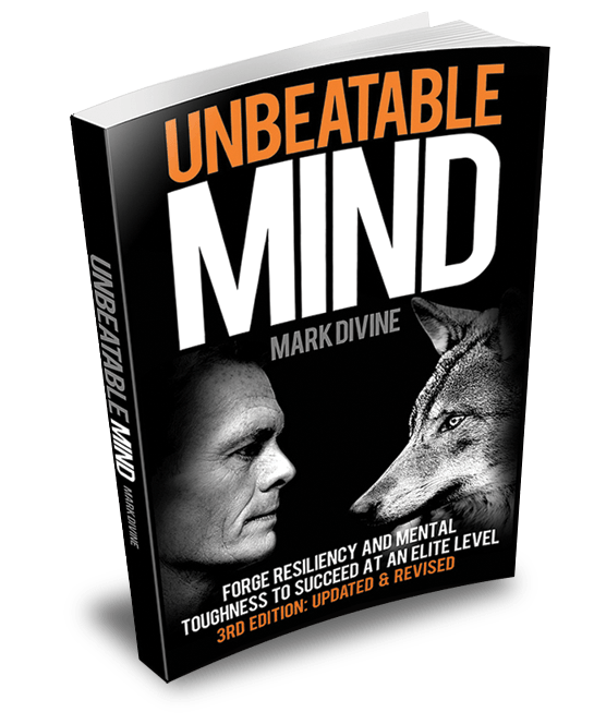 unbeatable mind book cover