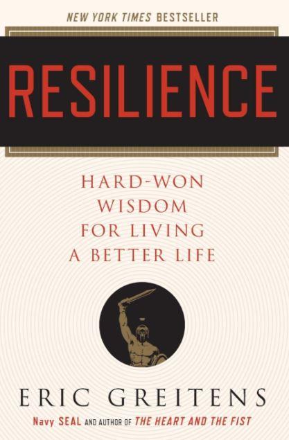 resilience hard-won wisdom