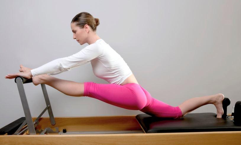 Pilates on Fifith