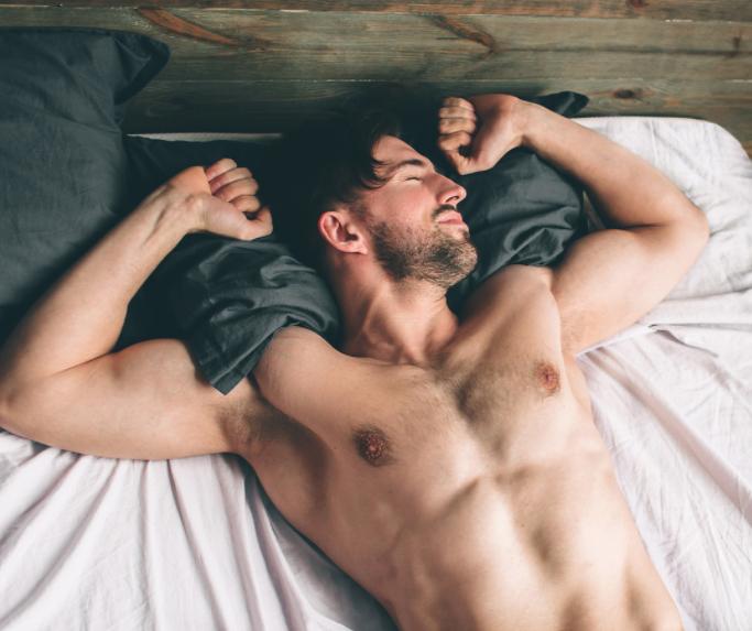 Improve Testosterone