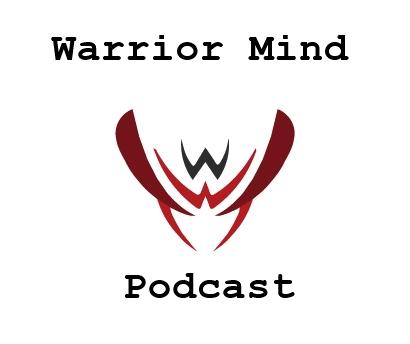 warrior mind logo