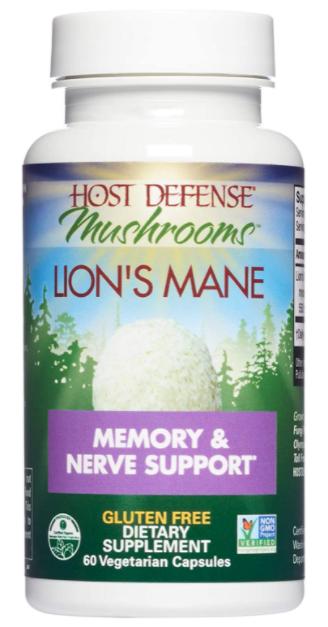 Host Defense - Lion's Mane