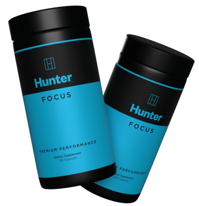 Hunter - Focus