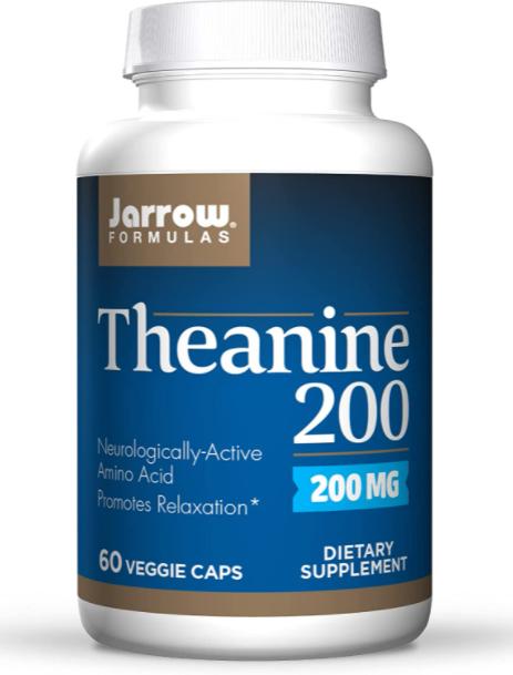 Jarrow Formulas - Theanine