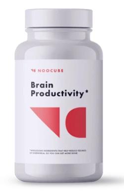 Noocube - Brain Productivity